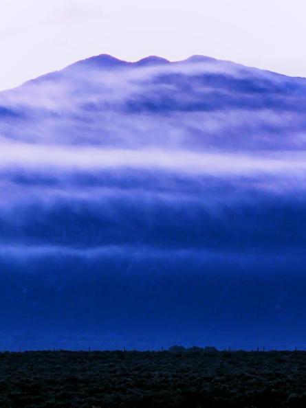 Blue mountain 005