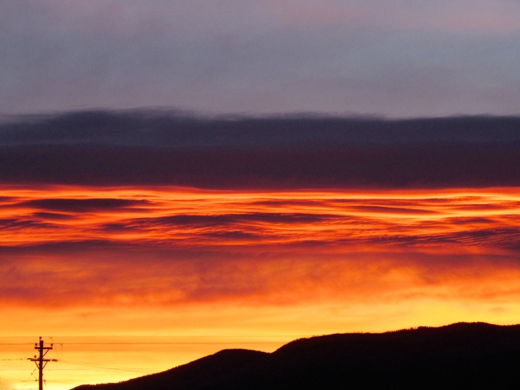 Brilliant Sunrise With Power Lines 055.jpg
